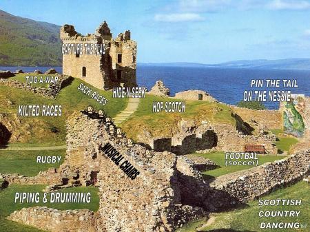 Urquhart Castle-Games1