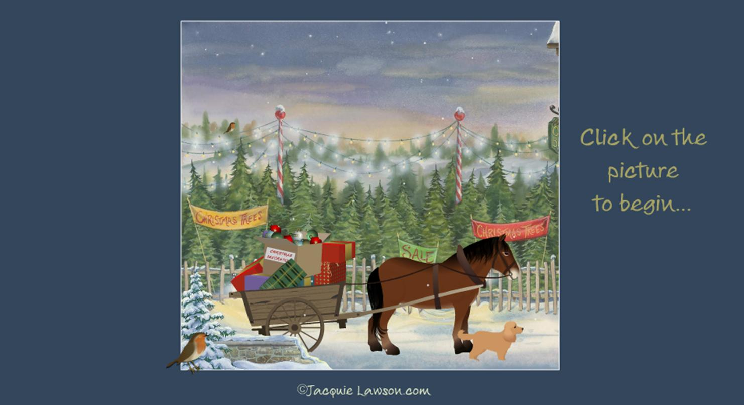 Jacquie Lawson Birthday Cards Elegant Jacquie Lawson